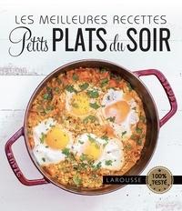 Larousse - Petits plats du soir.