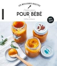 Larousse - Petits plats pour bébé.