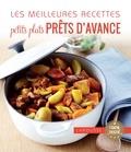 Larousse - Petits plats prêts d'avance.