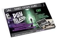Larousse - Psy Island.