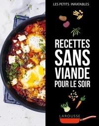 Satt2018.fr Recettes sans viande pour le soir Image