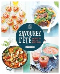 Deedr.fr Savourez l'été - 160 recettes pour les beaux jours Image