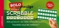 Larousse - Scrabble solo prestige.