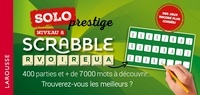Scrabble solo prestige -  Larousse pdf epub