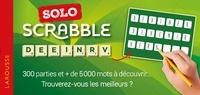 Scrabble solo -  Larousse pdf epub