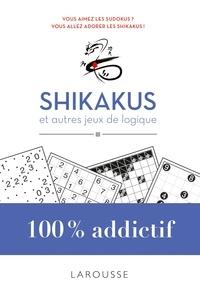 Shikakus et autres jeux de logique.pdf
