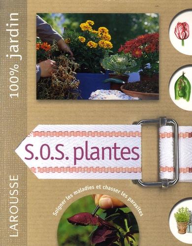 Larousse - SOS plantes.