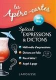 Larousse - Spécial expressions et dictons.