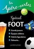 Larousse - Spécial Foot.