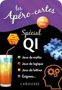 Larousse - Spécial QI - 100 % jeux.