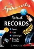 Larousse - Spécial records - 100 % jeux.