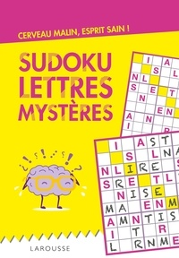 Goodtastepolice.fr Sudoku lettres mystères Image