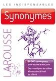 Larousse - Synonymes.