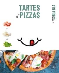 Larousse - Tartes et pizzas.