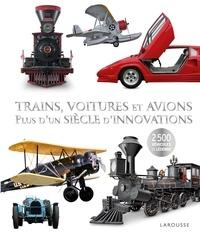 Coachingcorona.ch Trains, voitures et avions - Plus d'un siècle d'innovations Image