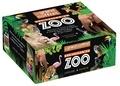 Larousse - Une saison au zoo - Le grand coffret.