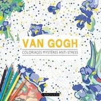 Van Gogh - Coloriages mystères anti-stress.pdf