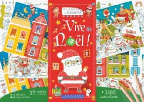Larousse - Vive Noël !.