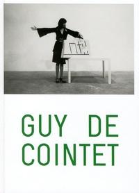 Larry Bell - Guy de Cointet.