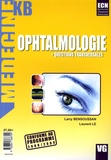 Larry Bensoussan et Laurent Le - Ophtalmologie + Questions transversales.