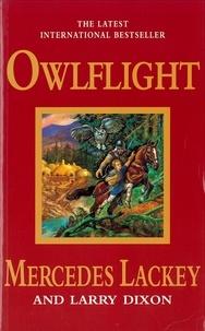 Larry Dixon et Mercedes Lackey - Owlflight.