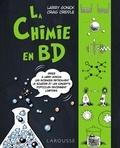 Larry Gonick et Craig Criddle - La chimie en BD.