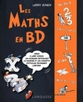 Larry Gonick - Les maths en BD.