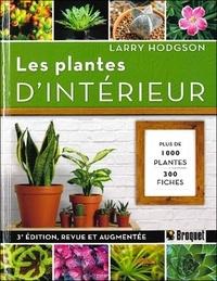 Larry Hodgson - Les plantes d'intérieur.