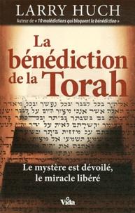 La bénédiction de la Torah - Le mystère est dévoilé, le miracle libéré.pdf
