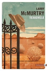 Larry McMurtry - Texasville.