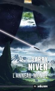 Larry Niven - L'Anneau-Monde.