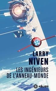 Larry Niven - Anneau monde 2 : Les Ingénieurs de l'Anneau-Monde, tome 2.