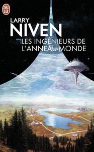 Larry Niven - Les ingénieurs de l'Anneau-Monde.