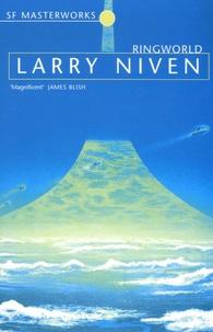 Larry Niven - Ringworld.