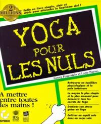 Alixetmika.fr Yoga pour les nuls Image