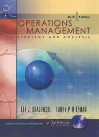 Operations management. Strategy and analysis, CD-ROM included, 6th edition.pdf