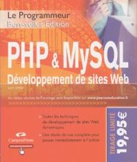 Larry Ullman - PHP & MySQL - Développement Web.