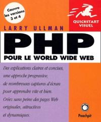 Larry Ullman - .