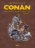 Larry Yakata et Rudy Nebres - Les Chroniques de Conan  : 1985 - Tome 2.