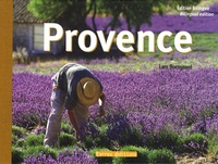 Lars Boesgaard - Provence - Edition bilingue français-anglais.