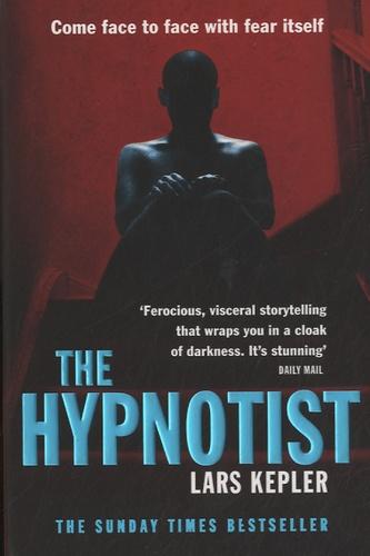 Lars Kepler - The Hypnotist.