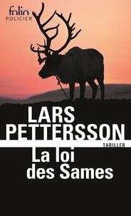 Lars Pettersson - La loi des Sames.
