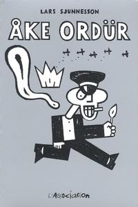 Lars Sjunnesson - Ake Ordür.