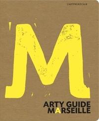 Lartprendlair - Art guide Marseille.