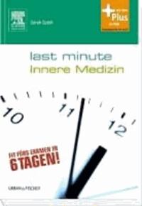 Last Minute Innere Medizin.
