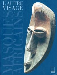 Alixetmika.fr L'autre visage. Masques africains de la collection Barbier-Mueller Image