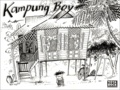 Lat - Kampung Boy Tome 1 : .