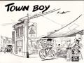 Lat - Kampung Boy Tome 2 : Town Boy.