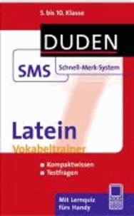 Latein Vokabeltrainer - 5.-10. Klasse.
