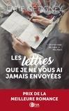 Latie Gétigney - Les lettres que je ne vous ai jamais envoyées.
